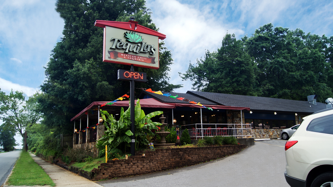 New Tequilas Number III Location in Mooresville, NC!